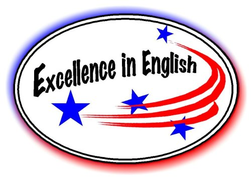 Excellence in English